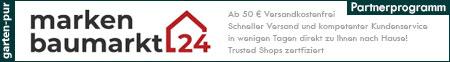 Partnerprogramm Markenbaumarkt 24