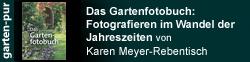 Cover von Das Gartenfotobuch